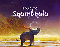 Road to Shambhala