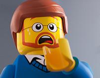 LEGO Birthday Studio