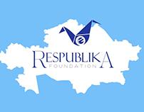 Video for Respublika Foundation
