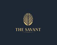 THE SAVANT LOGO