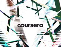 Coursera redesign