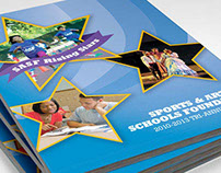 Sports and Arts in Schools Tri-Annual Report