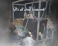 Erickson Farms - Fall 2015 Ad