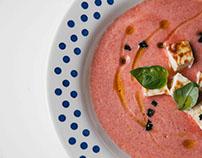 Food Photography - Mazzo