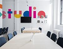 "University ""Luigi Vanvitelli"" Brand Identity Design"