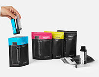 Formlabs Color Kit Packaging & Marketing Campaign
