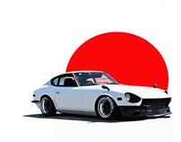 J cars