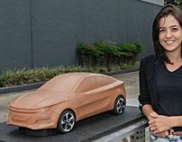 Concept Model - General Motors
