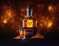 Fireball Rendering