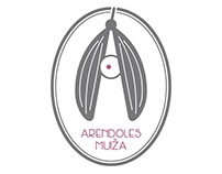 ARENDOLE (LATVIA) MANOR HOUSE LOGOTYPE