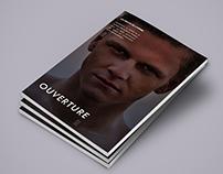 Magazine Ouverture/Aperture