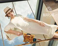 MARSHE | Marine Voyage