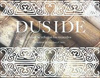 Duside: Billeteras en guadua y cuero - Estudio 6