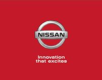 Nissan - Algunas Prensas