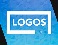 Logofolio (Vol.II)