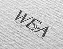 WEA - Logo Design
