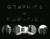 Graphics and Bow-ties