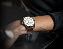 Product Photography: Filippo Loreti luxury watches