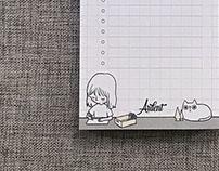 Ardent To-Do List - Illustration