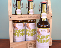 Hoppy Hippy | Student Project