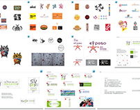 Logos / Icons / & Logotypes