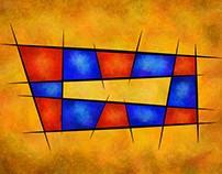 Perpitua V1 - visible infinity