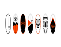 Jägermeister Surf