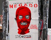 POSTERs - ccCONTRABANDO
