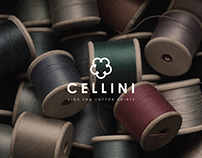 CELLINI - Cotton Shirts