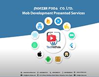 MFoda-Tech Mobile Development
