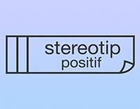 DM Award 2014 | Stereotip Positif | Finalist