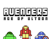 Avengers Cartoons