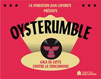 OYSTERUMBLE