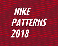 Nike patterns 2018