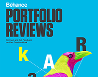 Behance Portfolio Reviews Karachi 2015