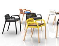 JOTOWN chair - 100% Design South Africa
