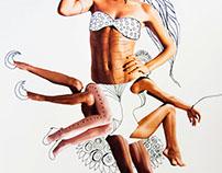 Trans-figure