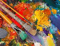 ESPACIO CULTURAL SIETE ARTES: Escuela de Artistas