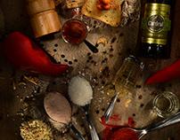 Revista Online de Culinária