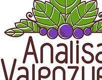 Branding Nutrióloga Analisa