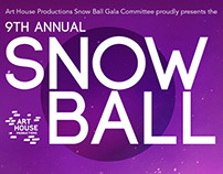 Art House Productions Snow Ball 2015
