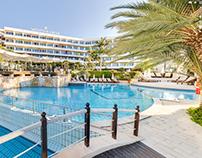 3D tour Mediterranean Beach Hotel