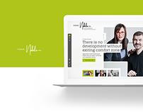 Ivana Nobilo Website Showcase