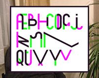 Spoonerisms Display Type