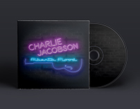 Charlie Jacobson Album Art