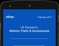 eBay - Statement of Value