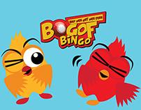 BOGOF Bingo Rebrand
