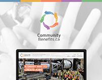 Community Benefits CA