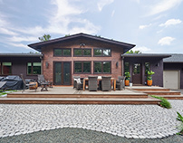 Architectural Projects- Residential Design