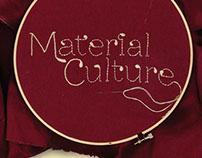 Material Culture Identity Set